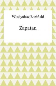 okładka Zapatan. Ebook   EPUB,MOBI   Władysław Łoziński