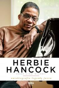 okładka Herbie Hancock. Autobiografia legendy jazzu. Ebook | EPUB,MOBI | Herbie Hancock, Lisa Dickey