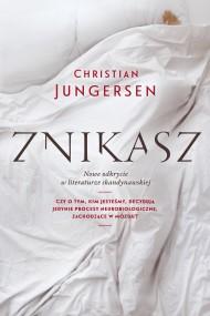 okładka Znikasz. Ebook | EPUB,MOBI | Christian Jungersen