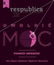 okładka Res Publica Nowa 2/2015. Ebook | EPUB,MOBI | autor zbiorowy
