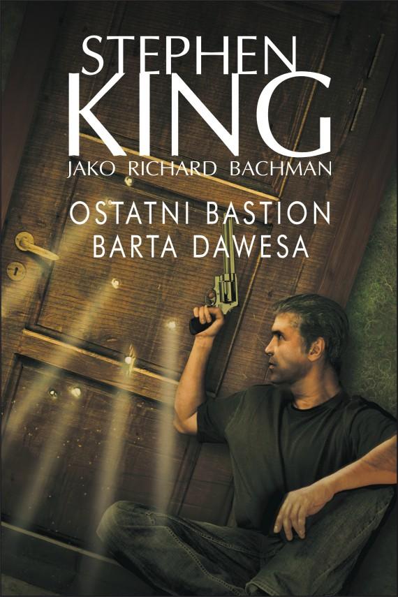 okładka Ostatni bastion Barta Dawesaebook | EPUB, MOBI | Stephen King
