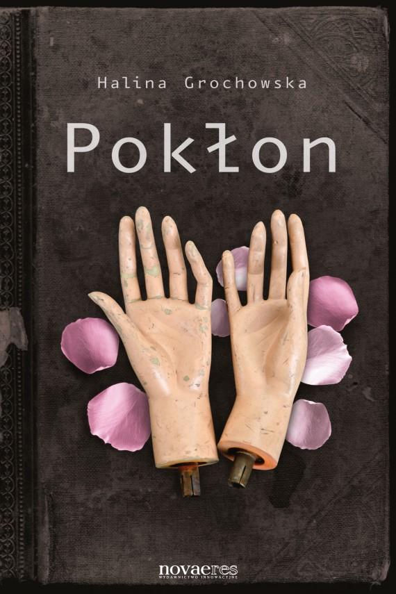okładka Pokłon. Ebook | EPUB, MOBI | Halina Grochowska