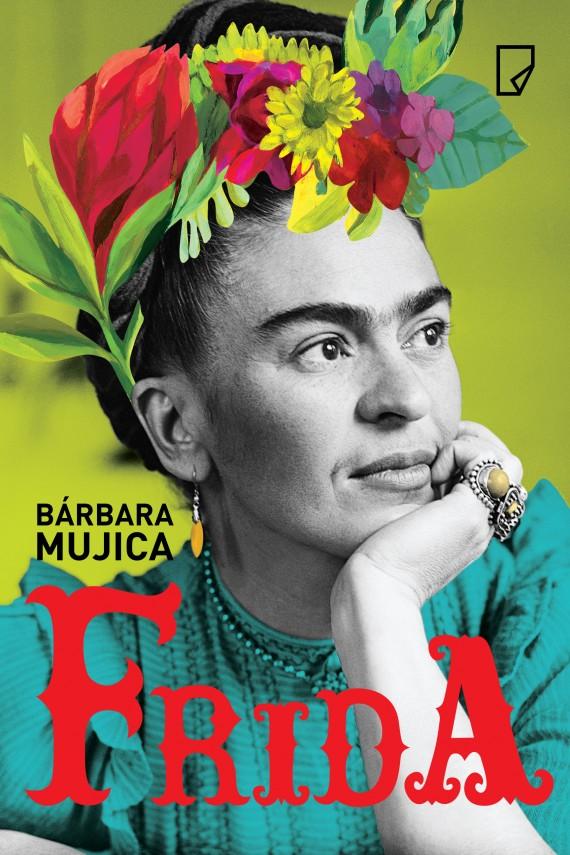 okładka Fridaebook | EPUB, MOBI | Barbara Mujica