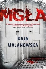 okładka Mgła. Ebook | EPUB,MOBI | Kaja Malanowska
