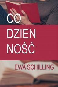 okładka Codzienność. Ebook   papier   Ewa Schilling
