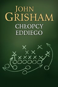 okładka Chłopcy Eddiego. Ebook   EPUB,MOBI   John  Grisham
