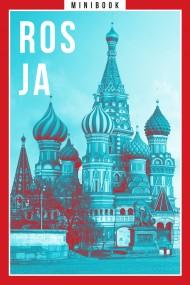 okładka Rosja. Minibook. Ebook | EPUB,MOBI | autor  zbiorowy
