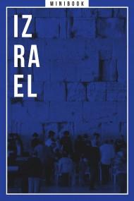 okładka Izrael. Minibook. Ebook | EPUB,MOBI | autor  zbiorowy