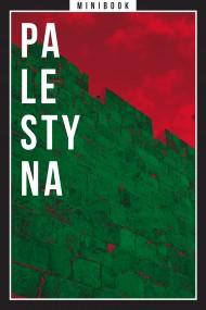okładka Palestyna. Minibook. Ebook | EPUB,MOBI | autor  zbiorowy
