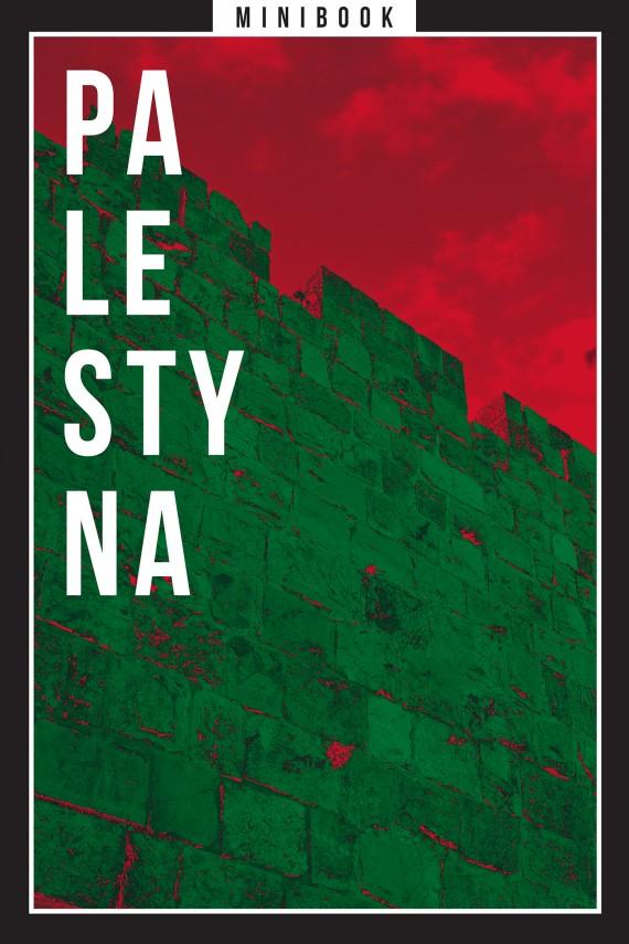 okładka Palestyna. Minibookebook | EPUB, MOBI | autor  zbiorowy