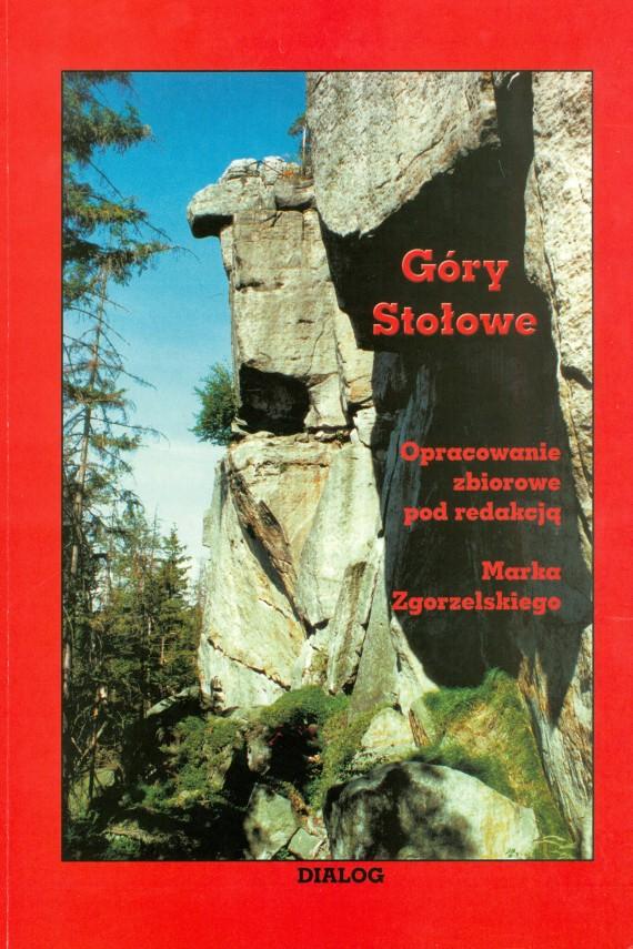 okładka Góry Stołoweebook | EPUB, MOBI | Opracowanie zbiorowe