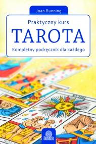 okładka Praktyczny kurs Tarota. Kompletny podręcznik dla każdego. Ebook   EPUB,MOBI   Joan Bunning