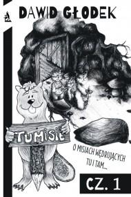 okładka Tumisie. Ebook | EPUB,MOBI | Dawid Głodek