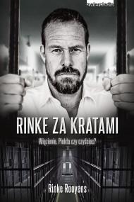 okładka Rinke za kratami. Ebook | EPUB,MOBI | Rinke  Rooyens