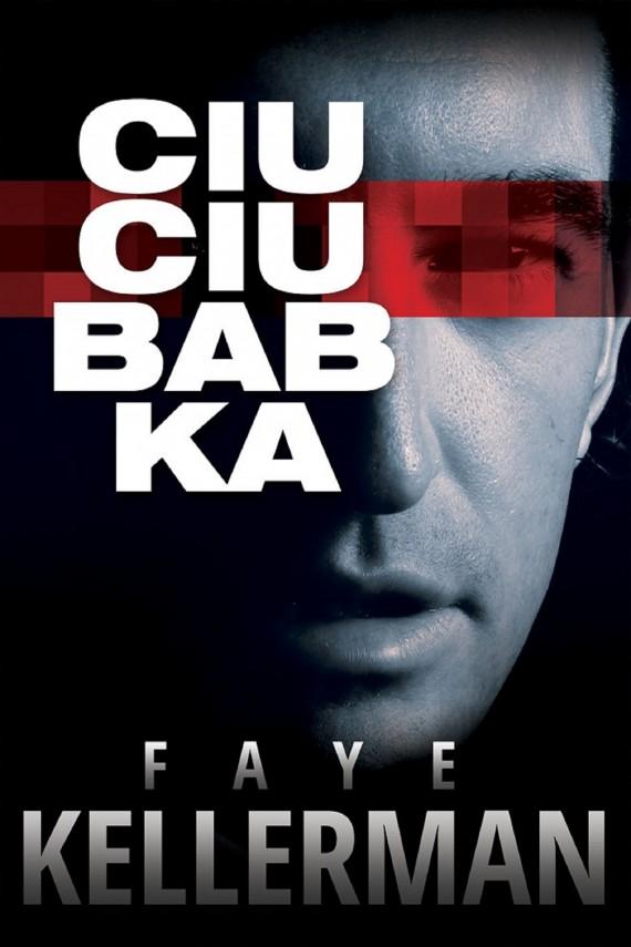 okładka Ciuciubabkaebook | EPUB, MOBI | Faye Kellerman