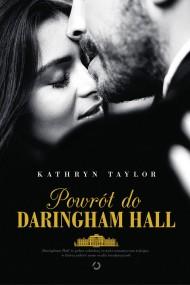 okładka Powrót do Daringham Hall. Ebook | EPUB,MOBI | Kathryn Taylor
