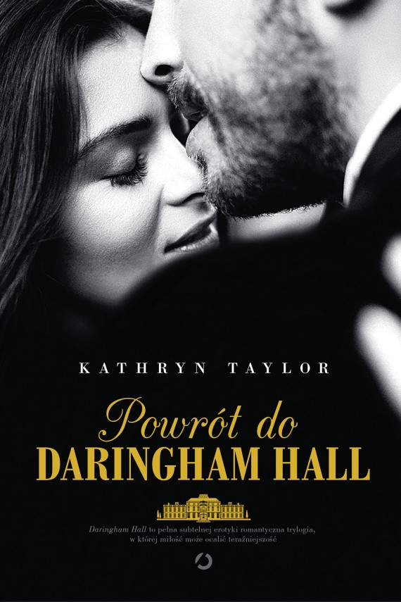 okładka Powrót do Daringham Hall. Ebook | EPUB, MOBI | Kathryn Taylor