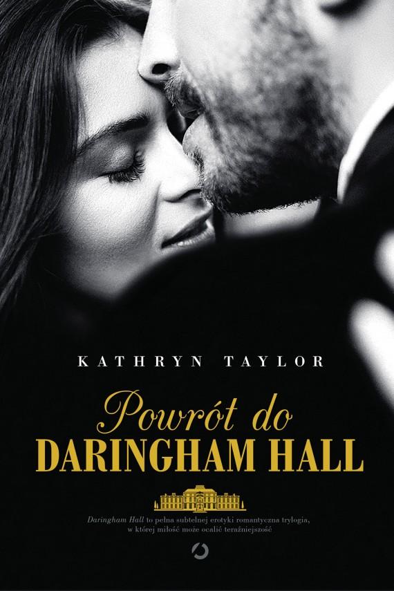 okładka Powrót do Daringham Hallebook | EPUB, MOBI | Kathryn Taylor