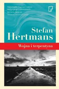 okładka Wojna i terpentyna, Ebook   Stefan Hertmans