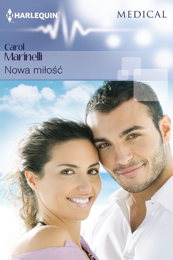 okładka Nowa miłośćebook | EPUB, MOBI | Carol Marinelli