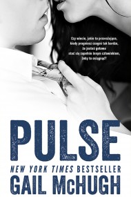 okładka Pulse, Ebook | Gail McHugh