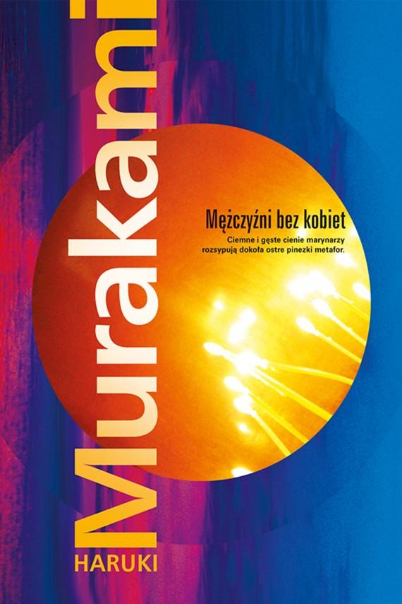 okładka Mężczyźni bez kobiet. Ebook | EPUB, MOBI | Haruki Murakami