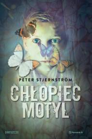 okładka Chłopiec motyl, Ebook | Peter  Stjernström, Inga Sawicka - przekład