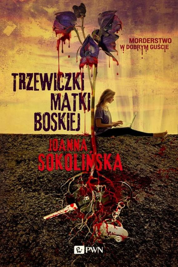 okładka Trzewiczki Matki Boskiejebook | EPUB, MOBI | Joanna  Sokolińska