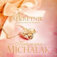 okładka Sekretnik, Ebook | Katarzyna Michalak