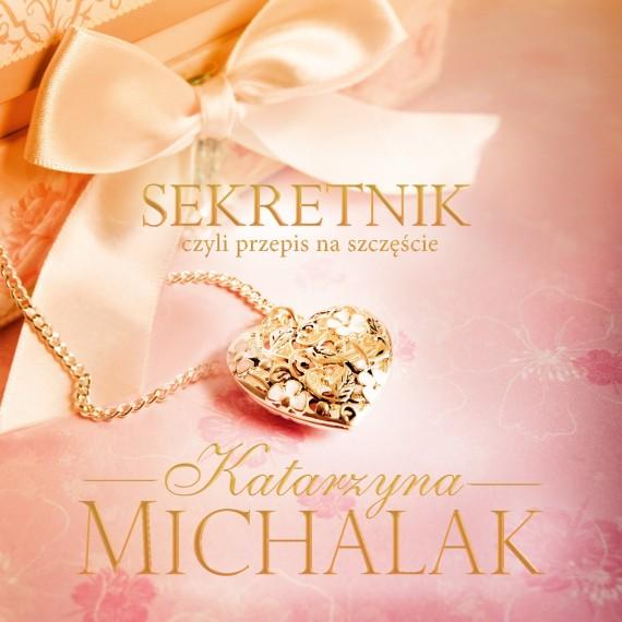 okładka Sekretnikebook | EPUB, MOBI | Katarzyna Michalak