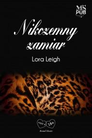 okładka Nikczemny zamiar. Ebook | EPUB,MOBI | Lora Leigh