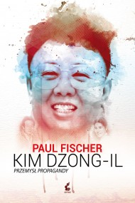 okładka Kim Dzong Il, Ebook | Paul Fischer