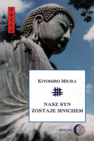 okładka Nasz syn zostaje mnichem. Ebook | EPUB,MOBI | Kiyohiro Miura