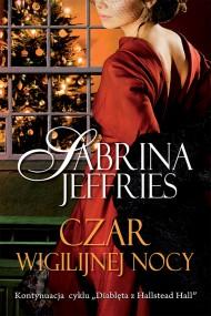 okładka Czar wigilijnej nocy, Ebook | Sabrina Jeffries