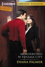 okładka Morderstwo w Panama City. Ebook   EPUB,MOBI   Diana Palmer