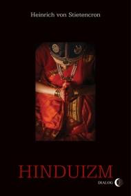 okładka Hinduizm. Ebook | EPUB,MOBI | Heinrich von Stietencron