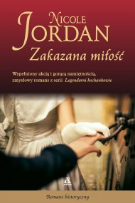 okładka Zakazana miłość. Ebook   EPUB,MOBI   Nicole Jordan