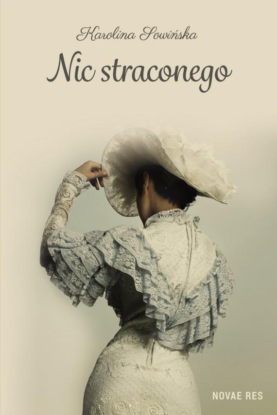 okładka Nic straconego. Ebook | EPUB, MOBI | Karolina  Sowińska