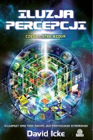 okładka Iluzja percepcji. Część I. Stek bzdur. Ebook   EPUB,MOBI   David Icke