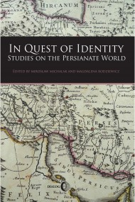 okładka In Quest of Identity. Studies on the Persianate World. Ebook | EPUB,MOBI | Opracowanie zbiorowe