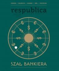okładka Res Publica Nowa 3/2015. Ebook | EPUB,MOBI | autor zbiorowy