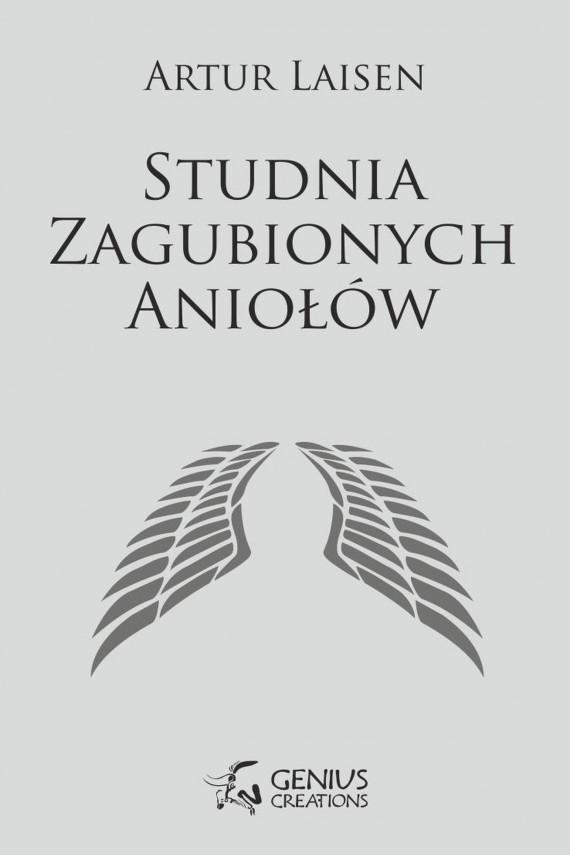 okładka Studnia Zagubionych Aniołów. Ebook   EPUB, MOBI   Artur Laisen, Paweł Dobkowski, Olga Sienkiewicz, Bartosz Czarnecki, Marcin Dobkowski