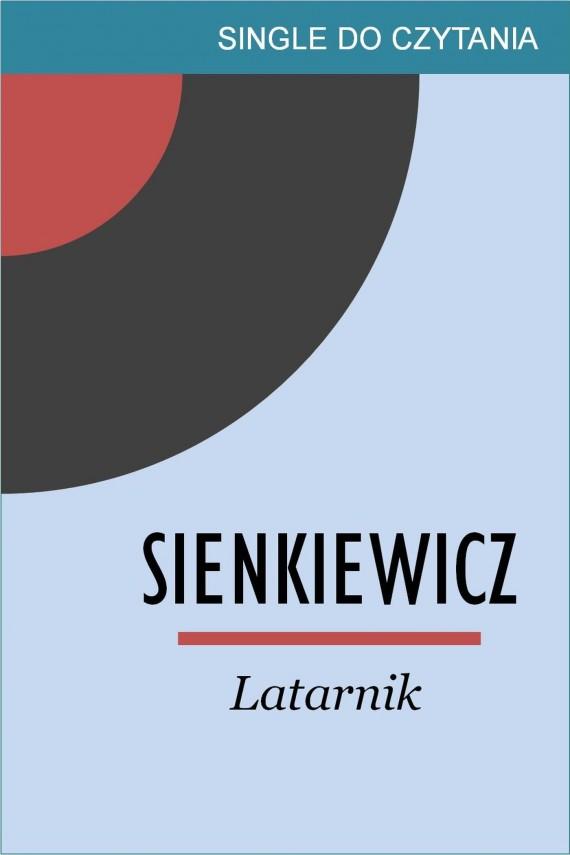 okładka Latarnikebook | EPUB, MOBI | Henryk Sienkiewicz