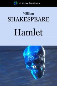 okładka Hamlet, Ebook   William Shakespeare