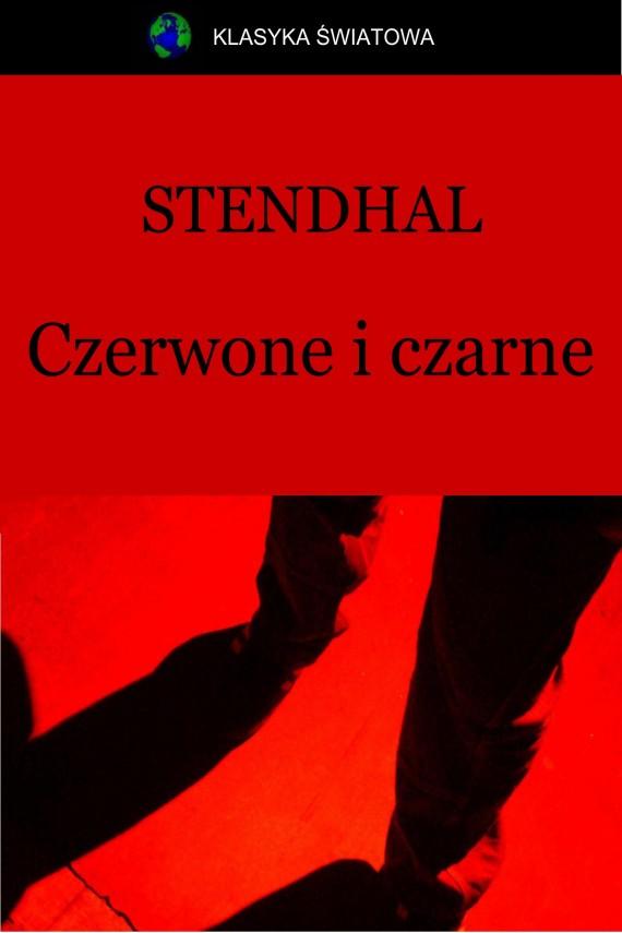 okładka Czerwone i czarne. Ebook   EPUB, MOBI   Stendhal Stendhal