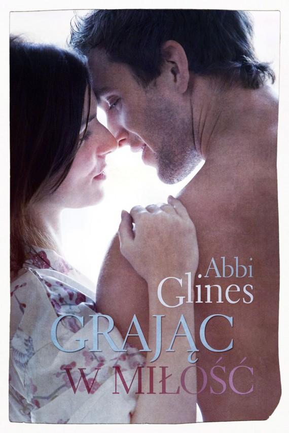 okładka Grając w miłośćebook | EPUB, MOBI | Abbi  Glines