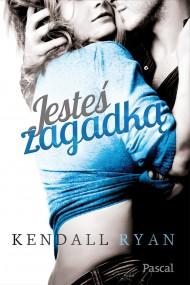 okładka Jesteś zagadką, Ebook | Kendall  Ryan