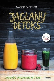 okładka Jaglany detoks, Ebook | Marek Zaremba