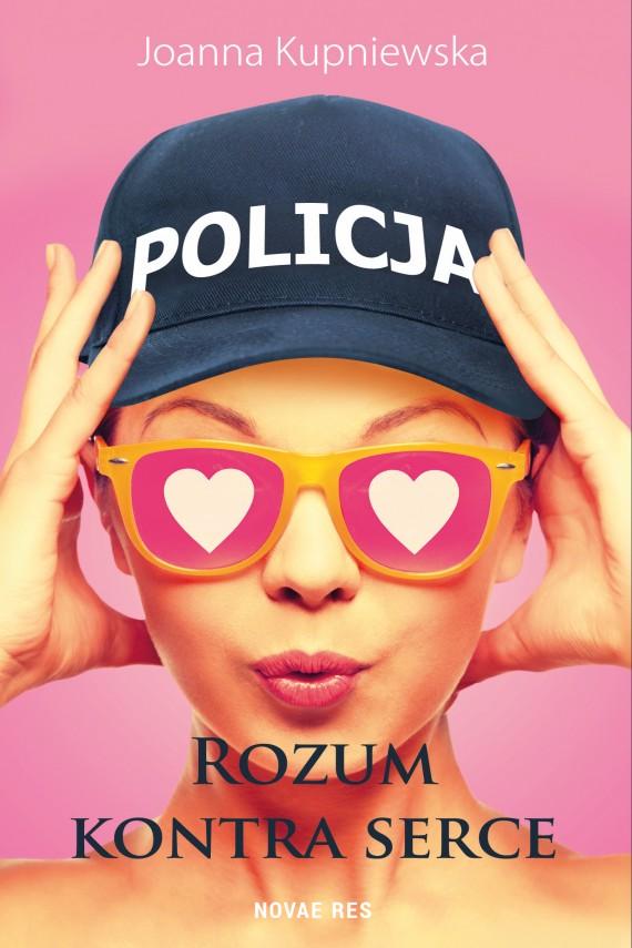 okładka Rozum kontra serceebook | EPUB, MOBI | Joanna  Kupniewska