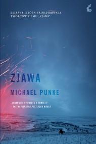 okładka Zjawa. Ebook   EPUB,MOBI   Michael Punke